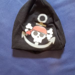 Adorable Set Of Three Infant Hats